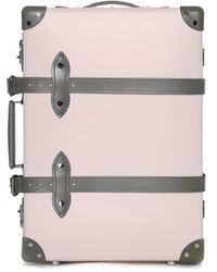 "Globe-Trotter Розовый Чемодан Emilia 20"" Trolley Case"