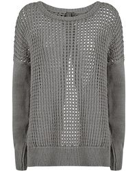 Sweaty Betty - Luxe Amity Knit Sweater - Lyst