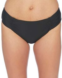 Athena - Hey There Stud Shirr Side Hipster Bottom - Lyst