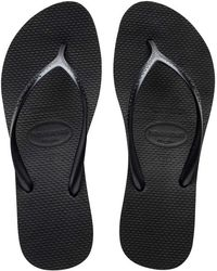 Havaianas - High Fashion Wedge - Lyst