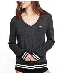 Spiritual Gangster - In Love We Trust Pullover Sweatshirt - Lyst