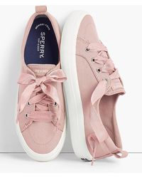 Talbots - Crest Vibe Sperry® Sneakers - Lyst