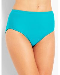 Talbots - Miraclesuit(r) Swim Brief - Lyst