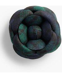 Talbots - Black Watch Camellia Corsage Pin - Lyst