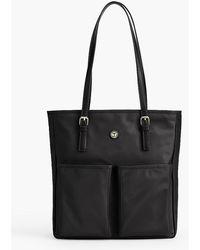Talbots - Shoulder Bag - Lyst
