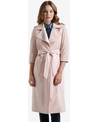 Women s Ted Baker Raincoats and trench coats Online Sale 1ce758d47a