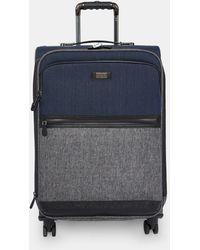 Ted Baker - Medium 4-wheel Case - Lyst