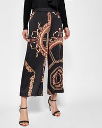 Ted Baker - Versailles Culottes - Lyst