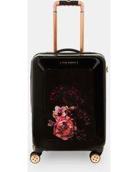 Ted Baker - Splendour Small Suitcase - Lyst