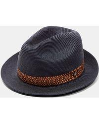 29aea5b4438b1f Men's Ted Baker Hats Online Sale - Lyst