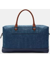 Ted Baker - Duffle Bag - Lyst