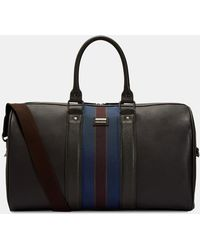 Ted Baker - Webbing Holdall - Lyst