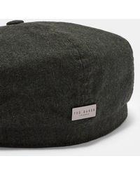 Ted Baker - Baker Boy Hat - Lyst