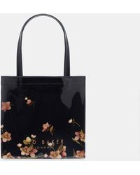 Ted Baker - Arboretum Small Icon Bag - Lyst