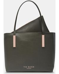 Ted Baker - Statement Letters Shopper - Lyst