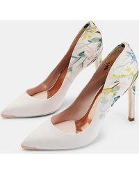 99f2623cb72d Lyst - Women s Ted Baker Stilettos and high heels Online Sale
