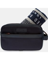 Ted Baker - Wash Bag And Towel Gift Set - Lyst