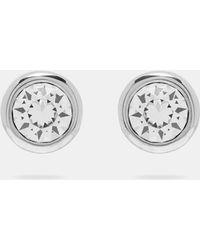Ted Baker - Swarovski® Crystal Stud Earrings - Lyst