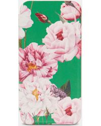 4a4af4735a925 Lyst - Ted Baker 32289 Portae Cheerful Cherries Polycarbonate Hard ...