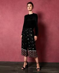 Ted Baker - Florence Culottes - Lyst