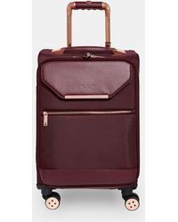 Women s Ted Baker Luggage and suitcases Online Sale f0f2b7bf65