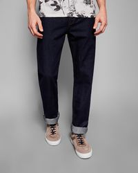 Ted Baker - Original Fit Jeans - Lyst