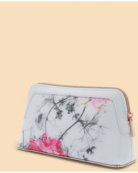 Ted Baker - Babylon Make Up Bag - Lyst