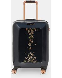 Ted Baker - Arboretum Small Suitcase - Lyst