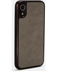 Ted Baker - Connected Iphone Xr Case - Lyst