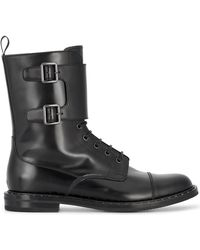 Church's - Stefy 20 Biker Boot - Lyst