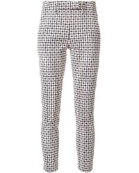 Dondup - Top Trousers - Lyst