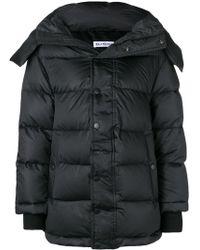 Balenciaga - New Swing Puffer Down Jacket - Lyst