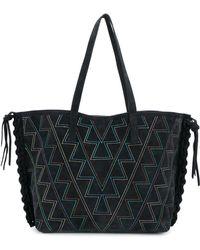 Étoile Isabel Marant - Otheis Leather Shopping Bag - Lyst