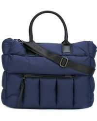 Woolrich - Dark Blue Bag - Lyst