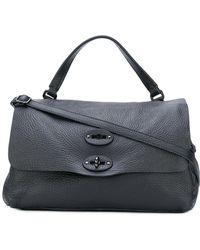 Zanellato - Cachemire Pura Leather Bag - Lyst
