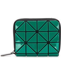 Bao Bao Issey Miyake - Small Zipped Wallet - Lyst