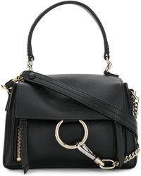 Chloé - Small Faye Day Shoulder Bag - Lyst