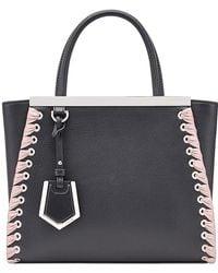 Fendi - Small 2jour Handbag - Lyst