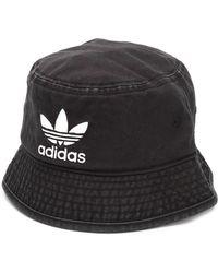 adidas - Cappello Con Logo - Lyst