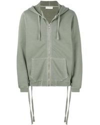 Faith Connexion - Hoodie And Zipped Sweatshirt - Lyst