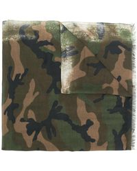 Valentino - Military Stole - Lyst