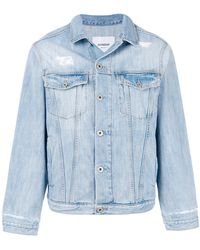 Dondup | Denim Jacket | Lyst
