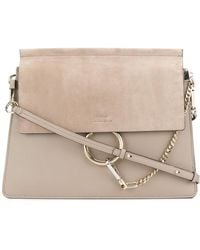 Chloé - Medium Faye Shoulder Bag - Lyst