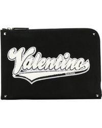 Valentino - Briefcase - Lyst