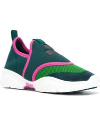 Isabel Marant - Neoprene Trainers - Lyst