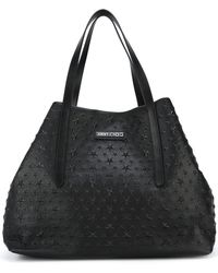 Jimmy Choo - - Pimlico Tote - Unisex - Calf Leather/goat Skin - One Size - Lyst