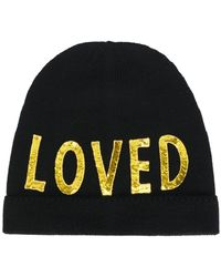 Gucci - Loved Beanie - Lyst