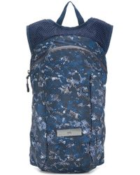 adidas By Stella McCartney - Graphic Print Backpack - Lyst
