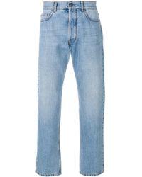 Versace - Jeans Denim - Lyst