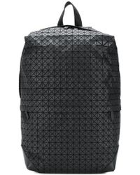a50308bcccfc Bao Bao Issey Miyake - Backpack With Prismatic Design - Lyst